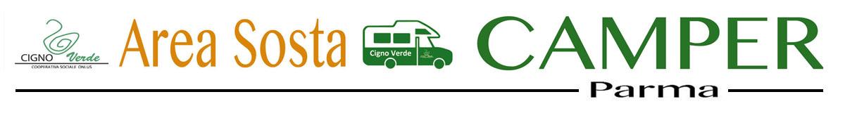 Area Sosta Camper Parma