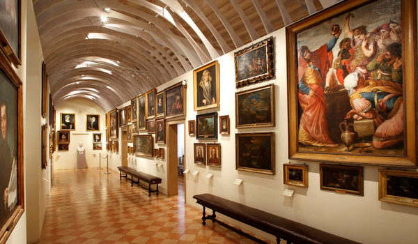 Parma: la domenica musei ad ingresso gratuito